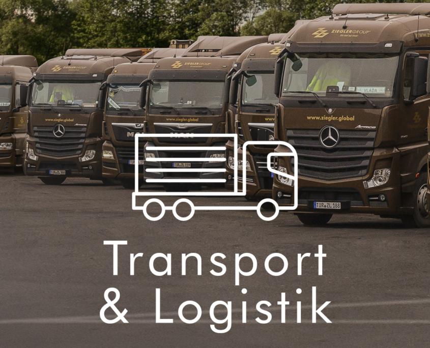 Transport und Logistik