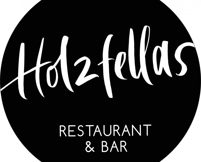 Logo Holzfellas Restaurant und Bar