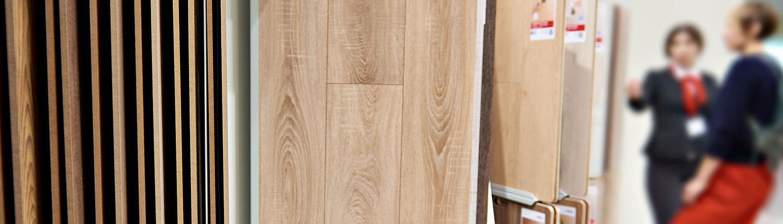 Beratung von Holzböden