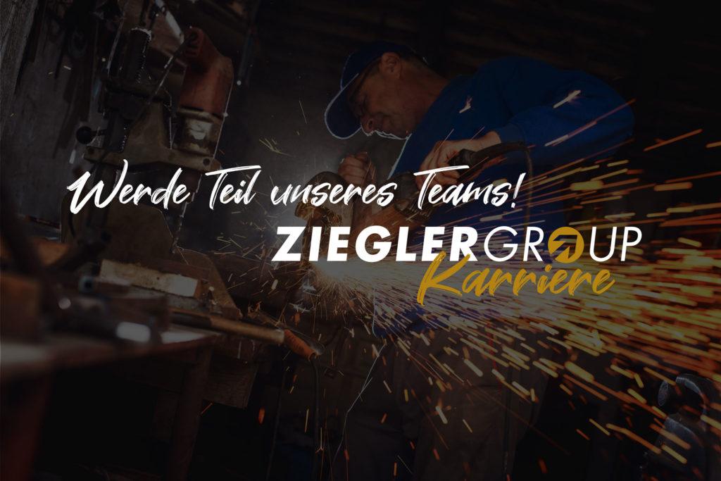 Ziegler Group Karriere