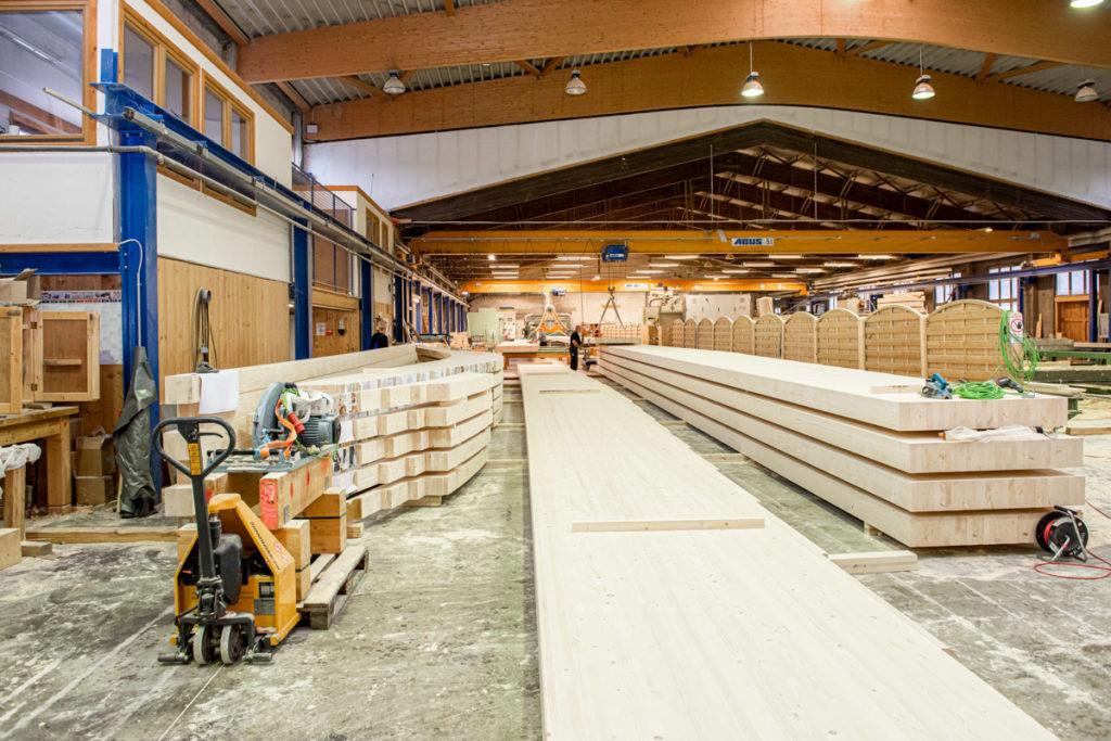 Holztechnik Halle