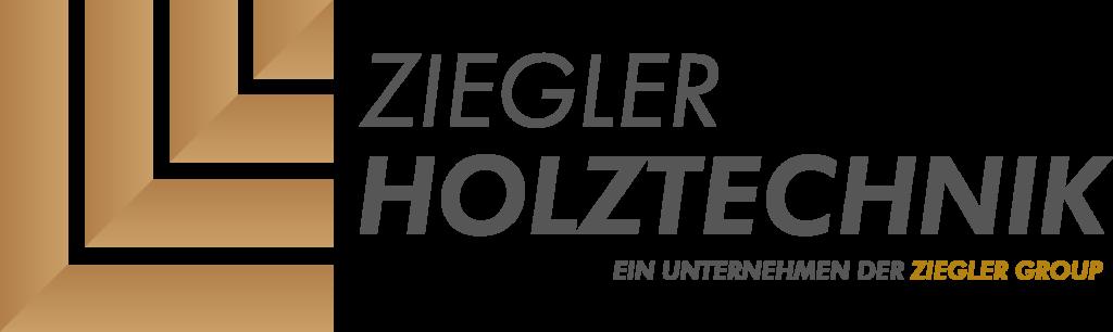 Logo Ziegler Holztechnik