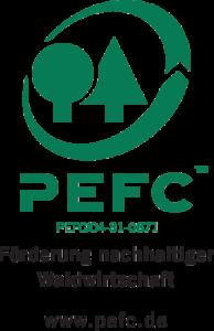 PEFC-Waldwirtschaft