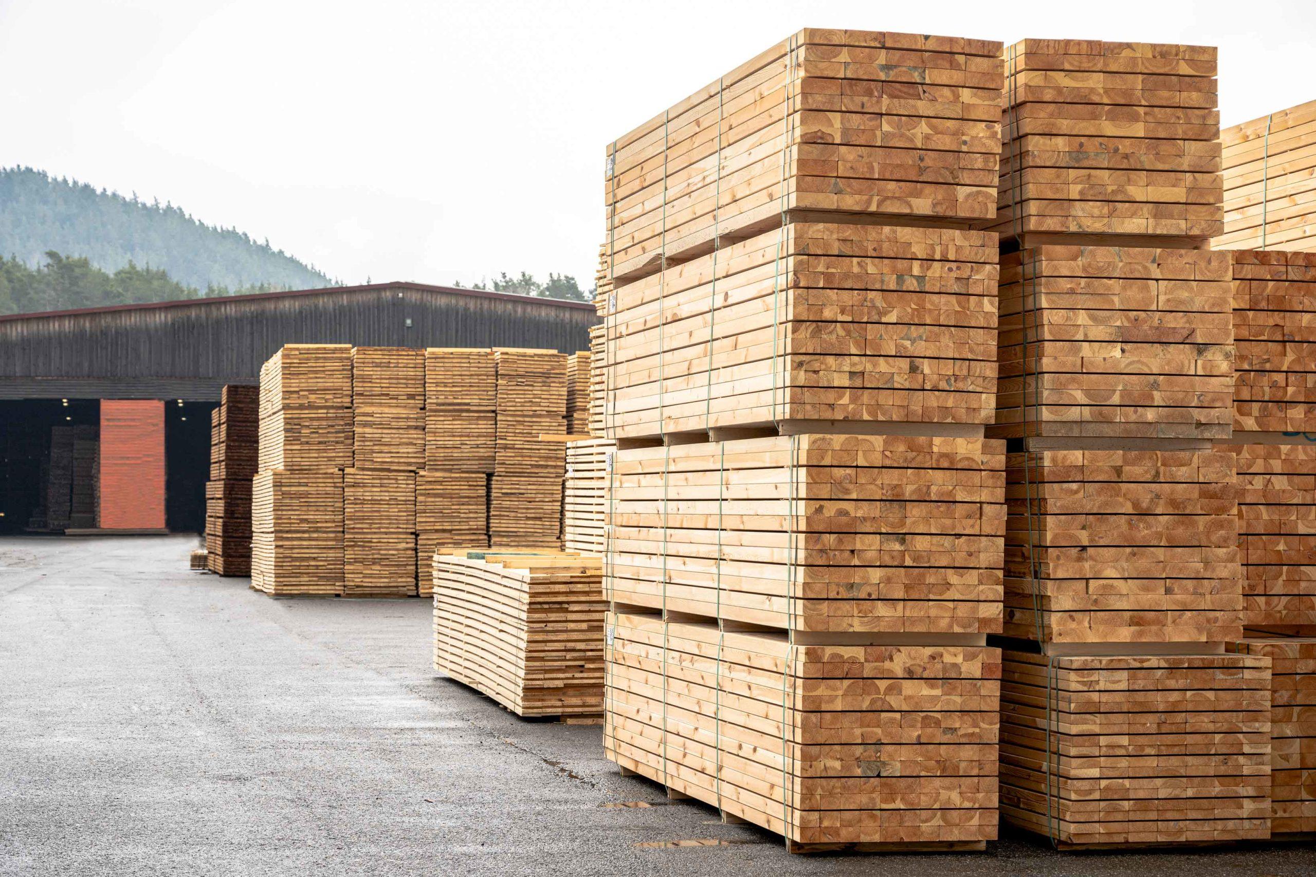 Holzzentrum Pressath